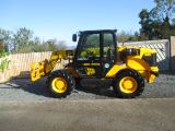2003 JCB526 Farm Special Loader