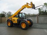 2003 JCB530/70 Farm Special Turbo Hitch