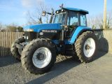 2000 New Holland  8970 4wd 6100hrs