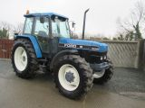 1995 Ford New Holland 8340 4wd 7500hrs SLE