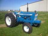1975 FORD 5000 2WD