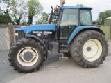 1998 New Holland 8360 R/C Wide Wheels